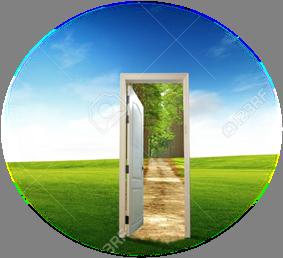 porte ouverte 2